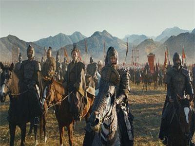 Trận đánh khiến hoàng đế vĩ đại nhất Trung Hoa thảm bại đến 'chết không nhắm mắt'