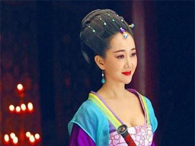 Người phụ nữ quyền lực khiến hoàng đế vĩ đại nhất Trung Hoa một mực nghe lời