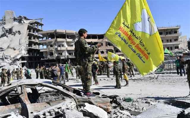 Tướng Mỹ cảnh báo ngăn đồng minh ruột ở Syria ngả về phía Assad