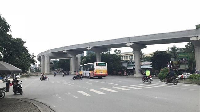 Dự án metro Nhổn-ga Hà Nội: Đưa robot đào hầm
