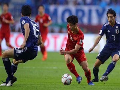 FIFA bất ngờ dành lời khen ngợi đặc biệt cho Công Phượng
