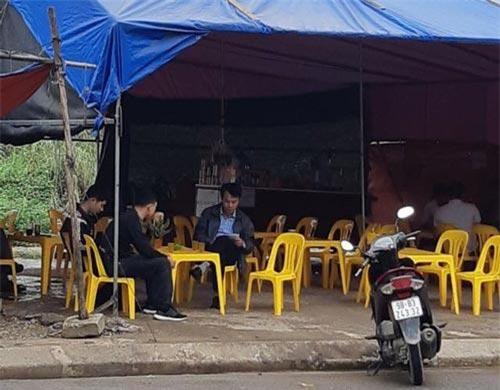 Bắc Giang: Tài xế xe ôm đấm đồng nghiệp ngã tử vong vì bị chửi nhiều lần