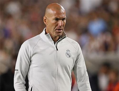 Điều kiện HLV Zidane tới Chelsea: Hazard và 200 triệu bảng