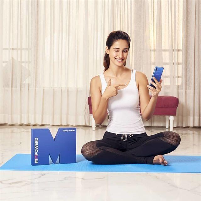 Chiếc lược chiếm lĩnh phân khúc tầm trung của Samsung