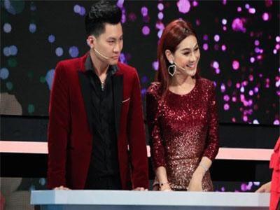 Lâm Khánh Chi bất ngờ công khai dọa ly dị chồng