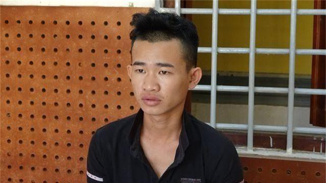 Đối tượng Nguyễn Minh Hoài