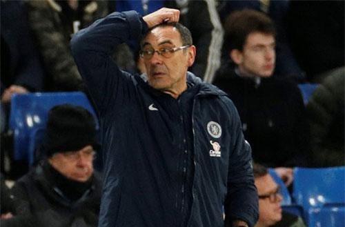 Nếu sa thải HLV Sarri, Chelsea phải đền bù bao nhiêu?