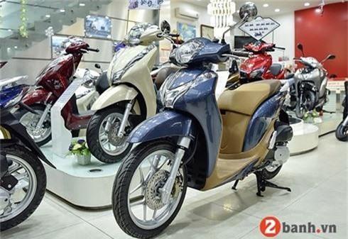 XE HOT (20/2): Xe Ford giá 204 triệu đồng gây sốt cộng đồng mạng, giá xe Honda SH Mode tháng 2