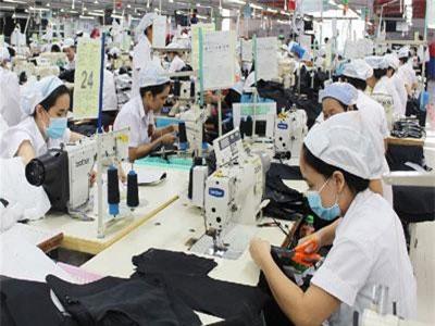 Xuất khẩu hàng hóa sang Mỹ khởi sắc, đạt hơn 5 tỷ USD
