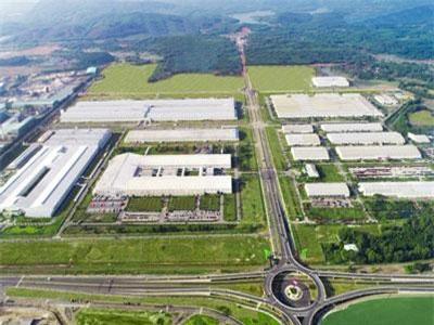 Năm 2019, THACO đặt mục tiêu xuất khẩu phụ tùng hơn 15 triệu USD