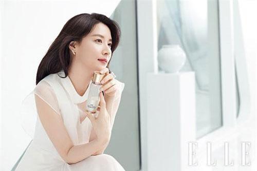 Lee Young Ae xứng đáng là tượng đài nhan sắc của Kbiz