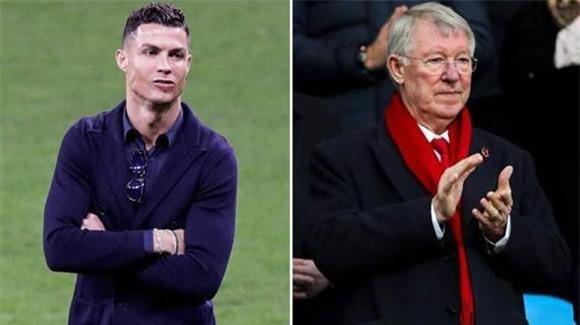 """Tiết lộ: Sir Alex phải """"trảm"""" sao lớn vì Ronaldo"""