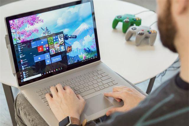 Cách làm giảm bức xạ nguy hại của máy tính, laptop
