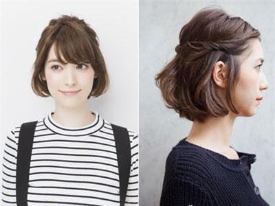 CLIP: Mách bạn vài mẹo làm tóc xinh xắn, dễ thực hiện