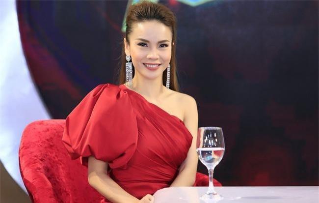 Yến Trang nói gì về tin đồn cưới đại gia?