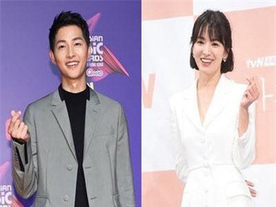 Thực hư chuyện Song Hye Kyo - Song Joong Ki chính thức lên tiếng về việc ly hôn