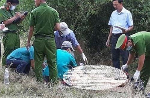 Bình Thuận: Truy bắt nghi phạm giết người phụ nữ trong rừng vắng