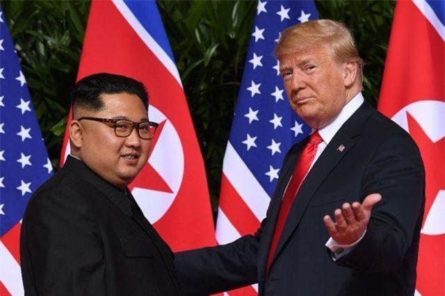 Đảm bảo an ninh tuyệt đối cho Hội nghị Thượng đỉnh Mỹ - Triều