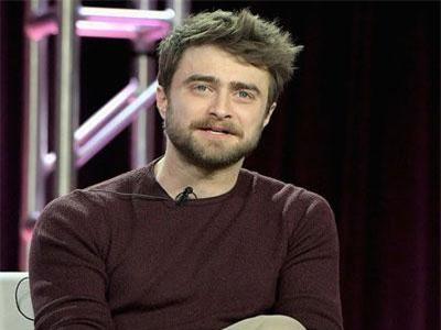 'Harry Potter' thừa nhận mượn rượu để quên đi áp lực của người nổi tiếng