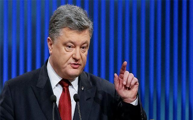 Ukraine tiết lộ cách Mỹ ép Nga thả thủy thủ Ukraine