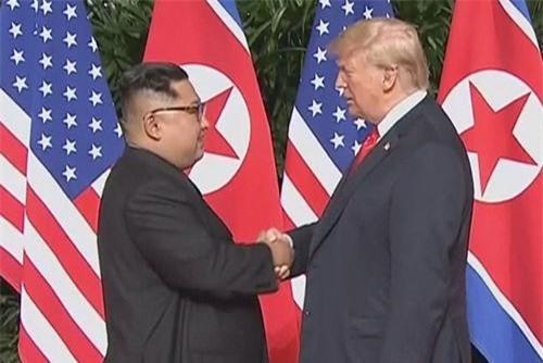 Hình thức Hội nghị thượng đỉnh Mỹ-Triều lần 2 tại Việt Nam tương tự lần 1?