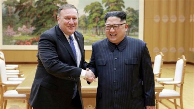 Chủ tịch Triều Tiên Kim Jong-un: Ý định phi hạt nhân hóa là vì con cái