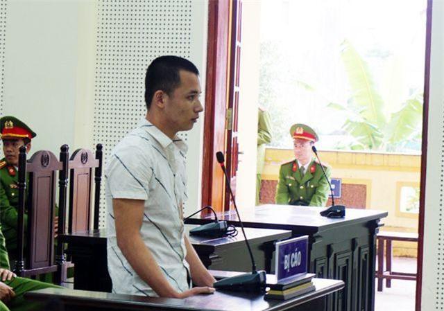 Nghệ An: Nam thanh niên cắt gân chân, sát hại người hàng xóm được giảm án