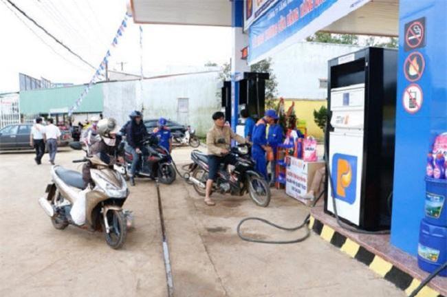 Lâm Đồng: Chống tiêu cực trong cấp giấy chứng nhận đủ điều kiện kinh doanh xăng dầu