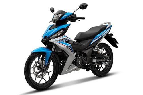 Bảng giá xe số Honda tháng 3/2019: Ưu đãi 4 triệu đồng. Nhằm giúp quý độc giả tiện tham khảo trước khi mua xe, Doanh nghiệp Việt Nam xin đăng tải bảng giá niêm yết xe máy Honda tháng 3/2019. Mức giá này đã bao gồm thuế VAT. (CHI TIẾT)