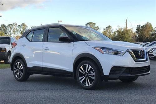Top 10 sự lựa chọn thay thế Ford EcoSport: Hyundai Kona góp mặt. Theo bầu chọn của trang AB, Nissan Kicks, Kia Niro, Mazda CX-3, Honda HR-V, Toyota C-HR, Subaru Crosstrek, Hyundai Kona… là những sự lựa chọn lý tưởng để thay thế Ford EcoSport 2019 (giá khởi điểm 19.995 USD). (CHI TIẾT)