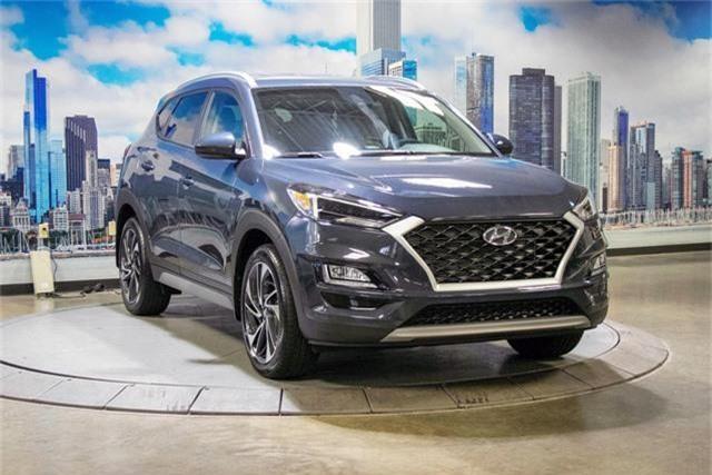Lộ giá, trang bị, thời điểm Hyundai Tucson và Elantra 2019 ra mắt tại Việt Nam. Thời gian ra mắt bộ đôi Tucson và Elantra 2019 được Hyundai Thành Công sắp xếp tương đối sát nhau. Giá cả 2 mẫu xe sẽ tăng. (CHI TIẾT)
