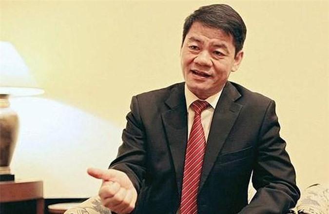 Chủ tịch Thaco Trần Bá Dương là tỷ phú USD giàu thứ 3 tại Việt Nam theo xếp hạng của Forbes