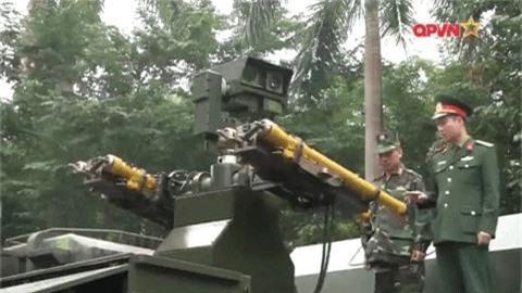 """Bao Trung Quoc noi gi ve vu khi phong khong """"Made in Viet Nam""""?-Hinh-2"""