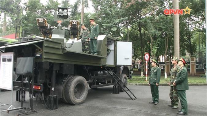 """Bao Trung Quoc noi gi ve vu khi phong khong """"Made in Viet Nam""""?-Hinh-6"""