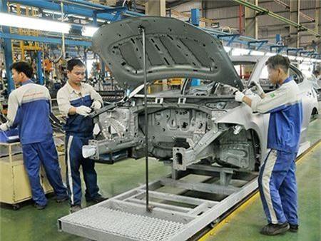 Doanh nghiệp nội quyết xuất khẩu ô tô: Mới chỉ là bước thử nghiệm - ảnh 1
