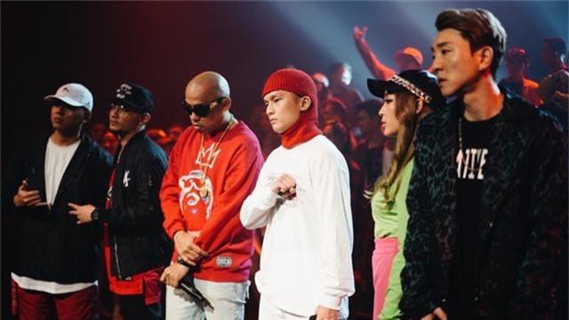 2 niềm tự hào Rap Việt - Suboi và Đạt Maniac tham dự chương trình Hip-Hop đình đám thế giới - Ảnh 3.