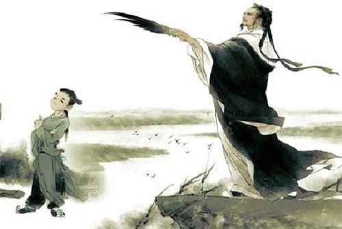 Lời 'tiên tri' của Gia Cát Lượng về kết cục bi kịch dành cho con trai