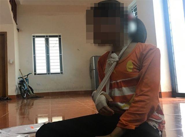 Hà Nội: Cháu gái 9 tuổi bị xâm hại tình dục được 2 luật sư bảo vệ miễn phí
