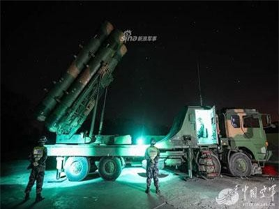 Trung Quốc tự tin khoe tên lửa sánh ngang Patriot của Mỹ