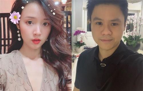 """Midu vừa """"phạm tội gây thương nhớ rồi bỏ trốn"""", Phan Thành cũng bất ngờ hỏi vu vơ ai đó câu này"""