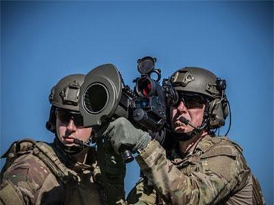 Đọ không lại B41, Mỹ gắn 'mắt thần' lên súng chống tăng