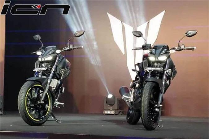 Xe moto Yamaha MT-15 chot gia 46 trieu dong tai An Do-Hinh-2