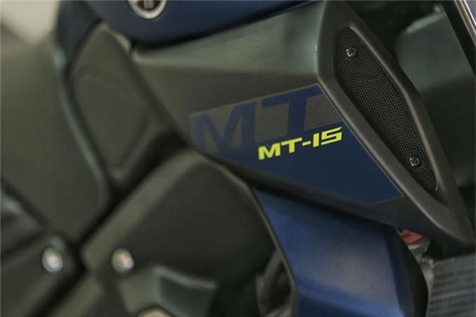 Xe moto Yamaha MT-15 chot gia 46 trieu dong tai An Do-Hinh-5