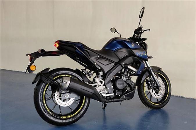 Xe moto Yamaha MT-15 chot gia 46 trieu dong tai An Do-Hinh-6