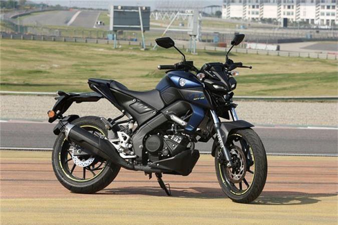 Xe moto Yamaha MT-15 chot gia 46 trieu dong tai An Do-Hinh-8