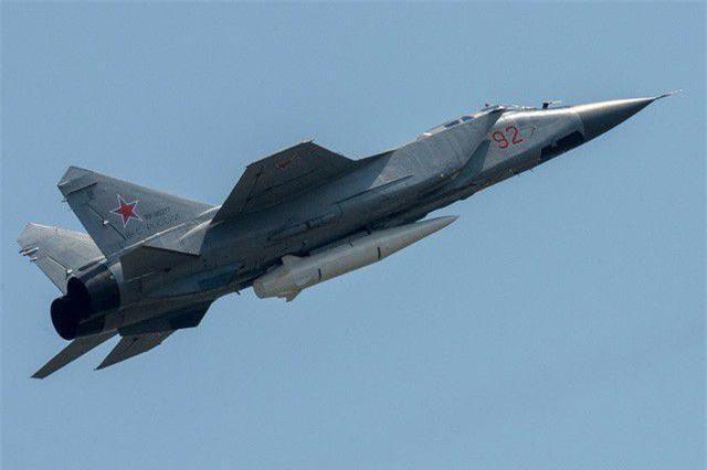 Nga có thể sắp thử tên lửa thách thức mọi lá chắn phòng không