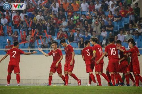 Lịch trực tiếp bóng đá hôm nay (24/3): U23 Việt Nam quyết đấu U23 Indonesia
