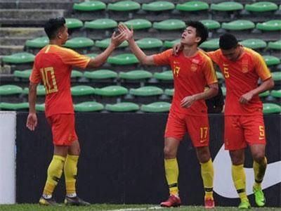 Thua thảm 0-8, U23 Philippines chính thức bị loại