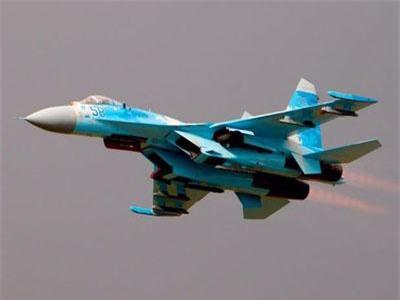 CLIP: Su-27 Nga chặn B-52 Mỹ hai lần trong 24 giờ