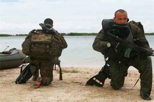 Thủy quân Lục chiến và Lục quân Mỹ khác nhau thế nào?